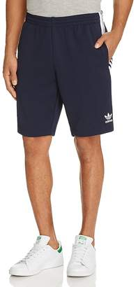 adidas Originals Athletic Shorts $45 thestylecure.com