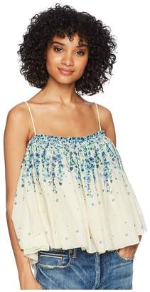 Free People Instant Crush Printed Women's Clothing