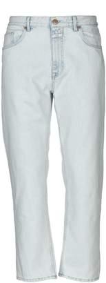 Closed Denim pants - Item 42702407AH