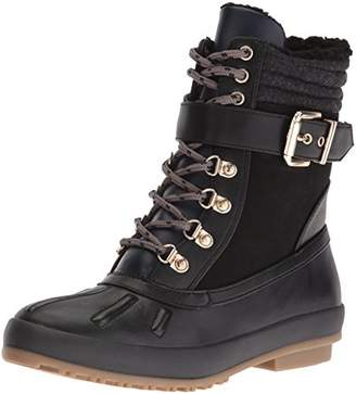 Call It Spring Women's Pilasien Snow Boot $47.96 thestylecure.com