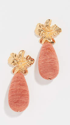Lizzie Fortunato Citrus Earrings