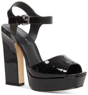 Madden-Girl Bambii Platform Sandals