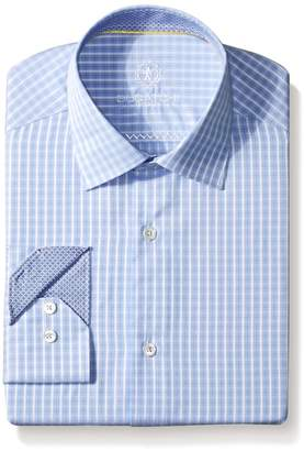 Bugatchi Men's Oliver Dress Shirt