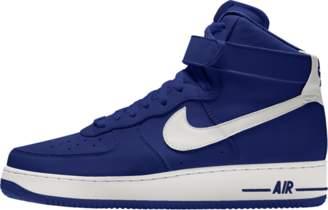 Nike Force 1 High iD