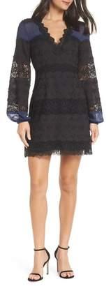 Foxiedox Edna A-Line Dress