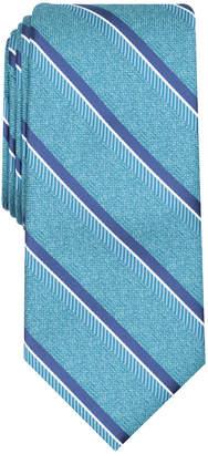Perry Ellis Men's Dena Stripe Tie