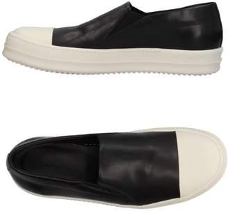 Rick Owens Low-tops & sneakers - Item 11398572FJ