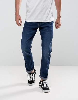 Esprit Jeans In Slim Fit Stretch Denim