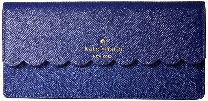 Kate Spade Kate Spade New York - Morris Lane Alli Wallet