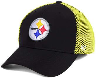 '47 Pittsburgh Steelers Comfort Contender Flex Cap