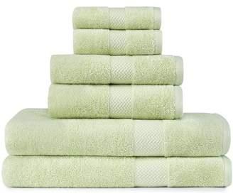Tommy Bahama Bedding TB Cypress Bay 6 Piece Towel Set