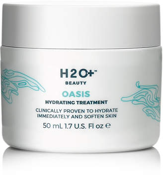 H2O Plus Oasis Hydrating Treatment $38 thestylecure.com