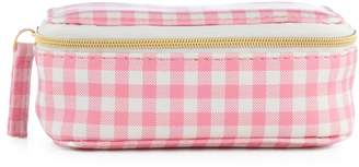 Lauren Conrad Gingham Travel Jewelry Box