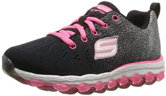 Skechers Girls' Skech-Air-Jumparound Running Shoe