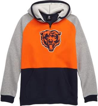 Outerstuff Chicago Bears Regulator Hoodie