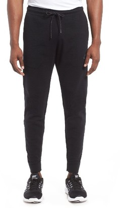 Men's Nike Tech Knit Jogger Pants $225 thestylecure.com