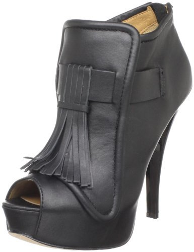 L.A.M.B. Women's Nathan Ankle Boot