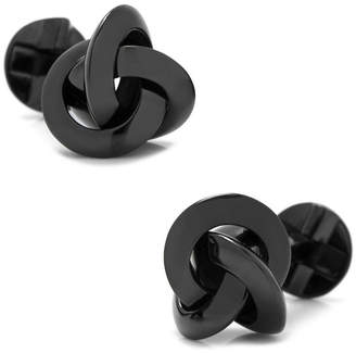 Cufflinks Inc. Sterling Knot Cufflinks