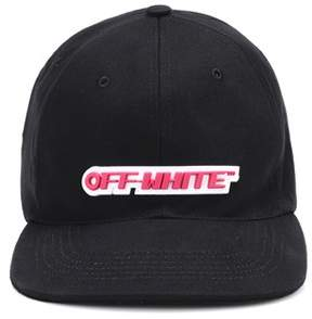 Off-White Cotton baseball hat