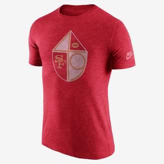 Nike Historic Logo (NFL 49ers) Men's T-Shirt