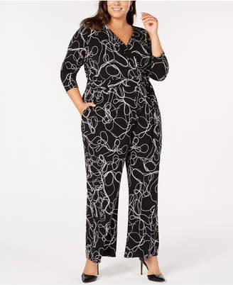 8be48f50356a5 Alfani Plus Size Pants - ShopStyle