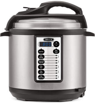 B.ella 14467 6-Qt. Electric Pressure Cooker