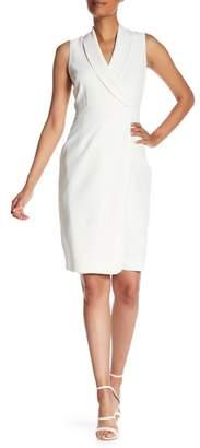 Hobbs Tux Dress