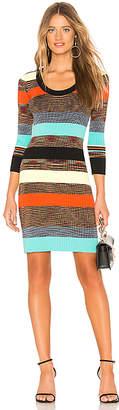 Diane von Furstenberg Sweater Dress