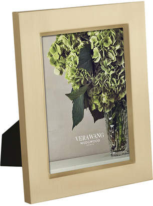 Vera Wang Wedgwood 5X7 Satin Frame
