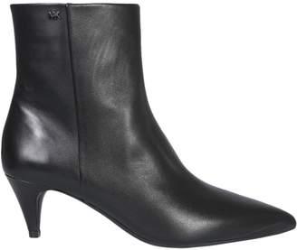 MICHAEL Michael Kors Blaine Flex Kitten Ankle Boots