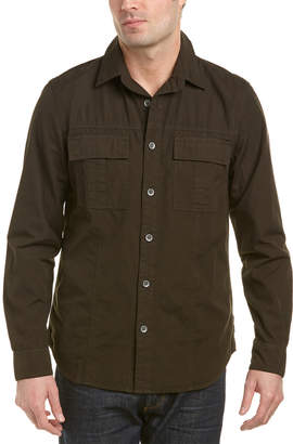 Hudson Jeans Jeans Gage Woven Shirt