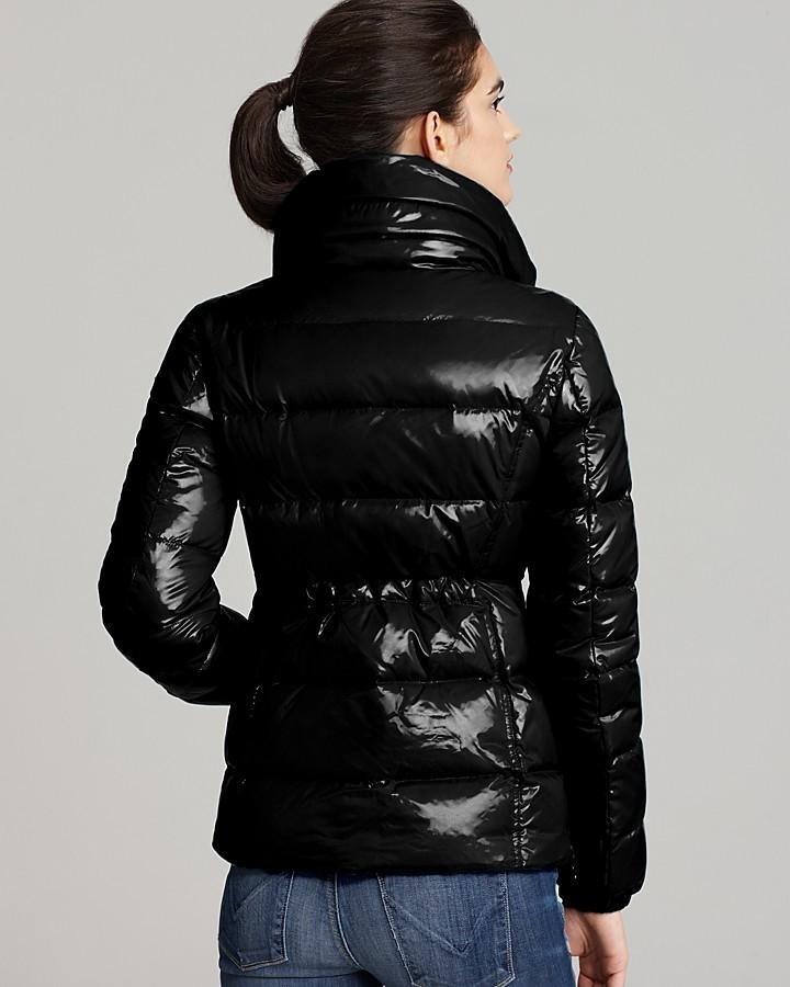 Moncler Merisier Coat