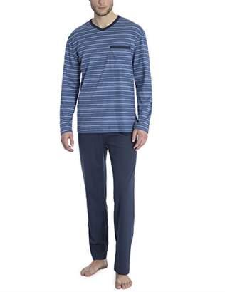 Calida Men's Ferris Pyjama Sets,S