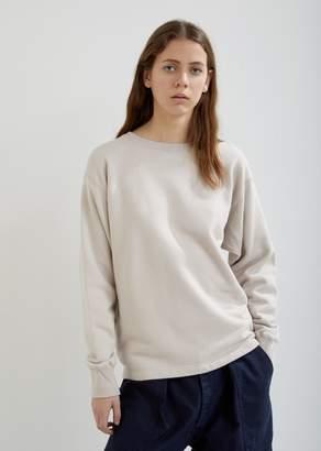 Chimala Unisex Cotton Crewneck Sweatshirt