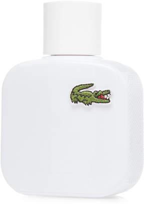 Lacoste Eau De L.12.12 Blanc Eau De Toilette 1.6 oz Spray
