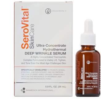 Serovital SeroVital Ultra-Concentrate Hydrothermal Deep Wrinkle Serum