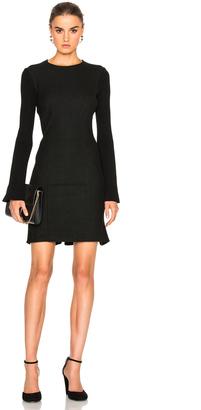 DEREK LAM 10 CROSBY Shift Dress $595 thestylecure.com