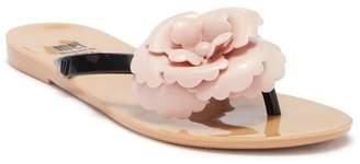 Mini Melissa Harmonic Flower Flip Flop (Little Kid)