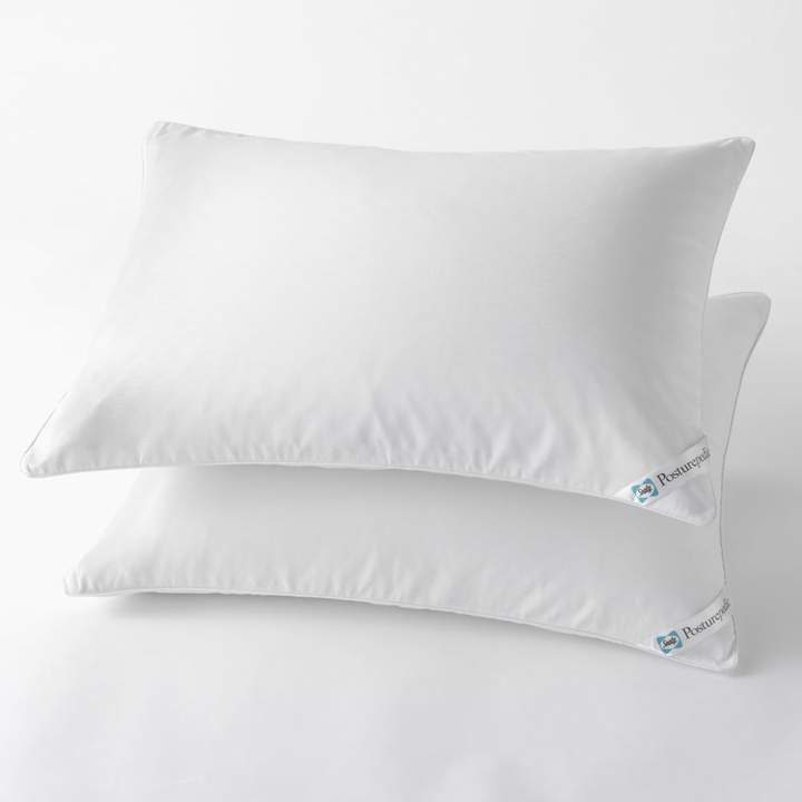Sealy Posturepedic Allergy Protection 2-pk. Pillow Protectors