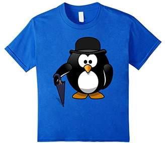 Original Penguin Gentleman T-Shirt Casual Shirt for Bankers