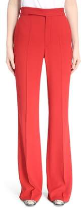 Chloé Cady Flare Suiting Pants