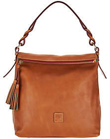 Dooney & Bourke Florentine Sloan Hobo - ONE COLOR - STYLE
