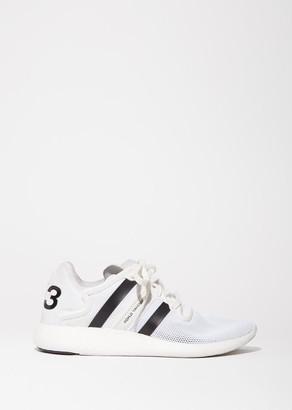 Y-3 Yohji Run Sneaker $320 thestylecure.com