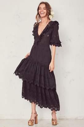 LoveShackFancy Juliette Dress