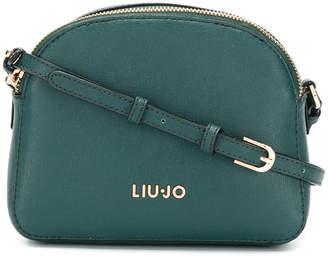 Liu Jo Isola zipped crossbody bag