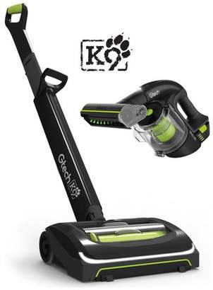 G-Tech Gtech MK2 K9 AirRam and Multi Cordless Vacuum Cleaners