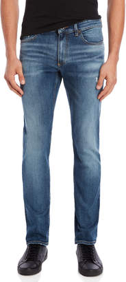 Calvin Klein Ludlow Blue Slim Fit Jeans