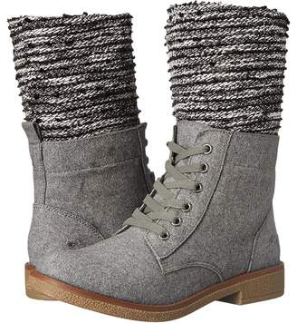 Rocket Dog Temecula Women's Lace-up Boots