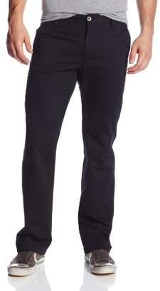 Lee Uniforms Men's Straight Leg University Pant,40x30