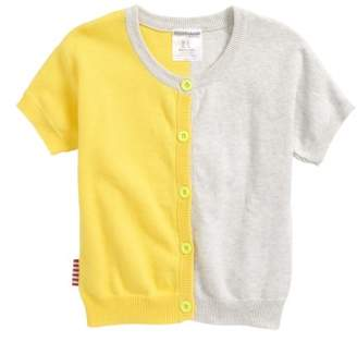 SOOKIbaby True Knit Lemon Cardigan